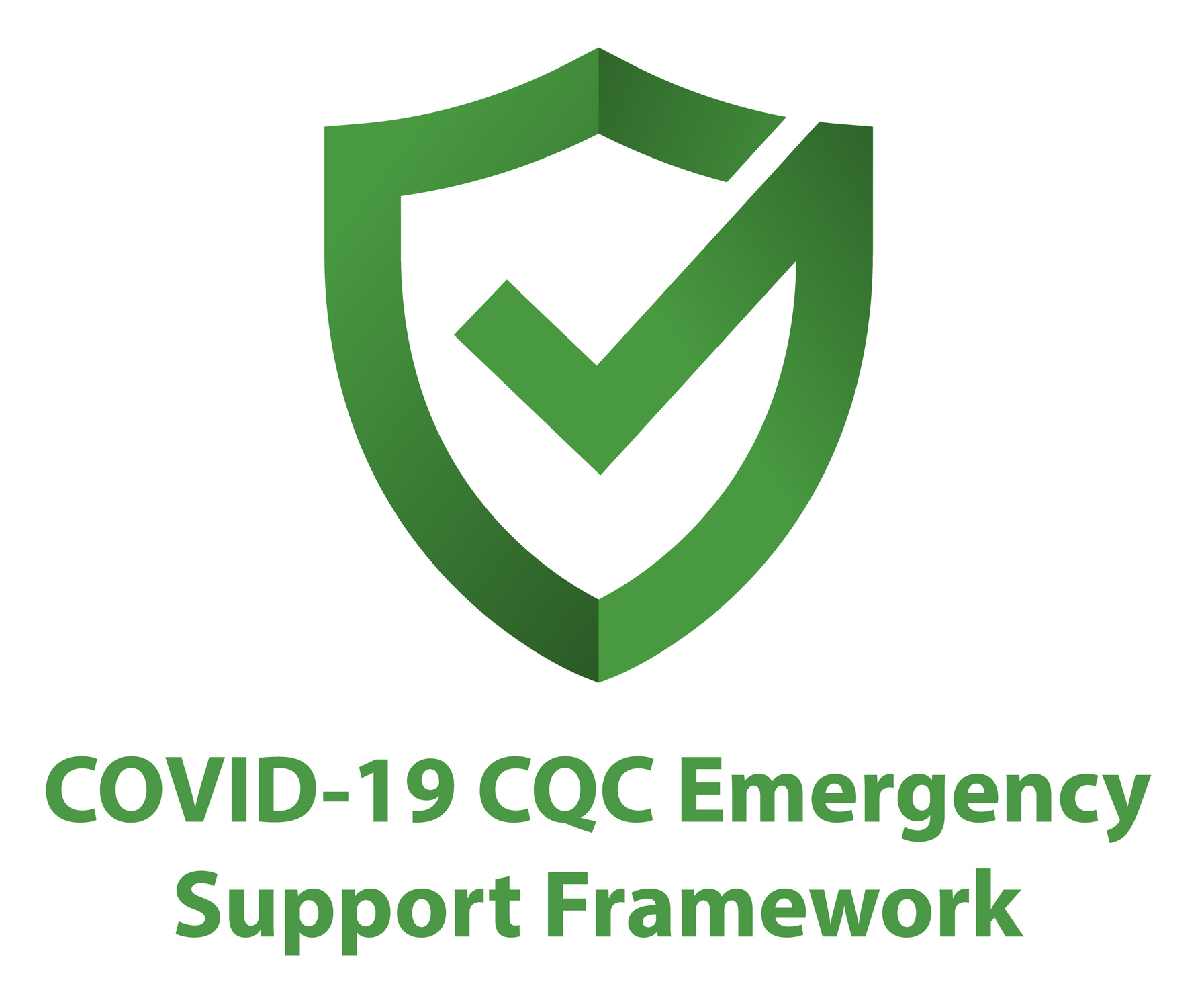 COVID 19 CQC Emergency Support Framework