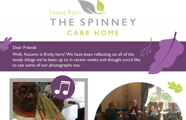TN_The Spinney Newsletter Oct20 low